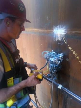 Stasuk Testing Amp Inspection Ltd Nondestructive And